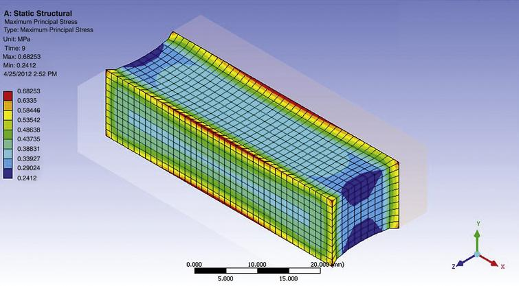 Structural Silicone Joint : Next generation structural silicone glazing ios press