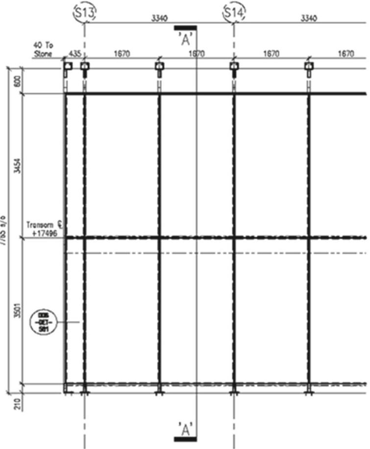 Structural Glass Panel Dimensions : Standard curtain wall panel sizes soozone