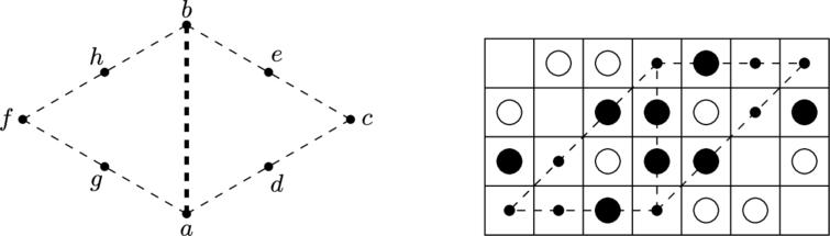 Set Matching with applications: An enhancement of the Hales