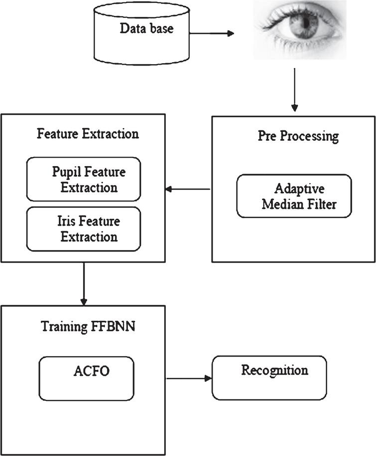An Adaptive Central Force Optimization (ACFO) and Feed