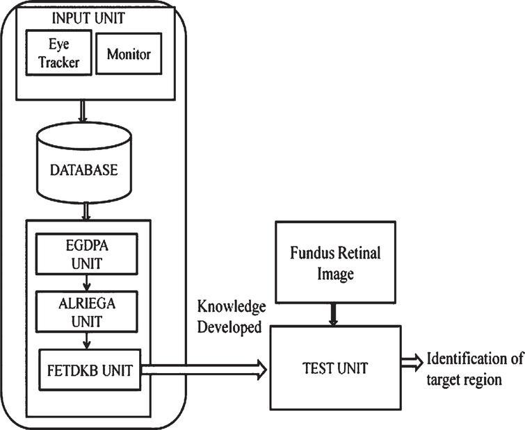 Eye gaze– based optic disc detection system - IOS Press