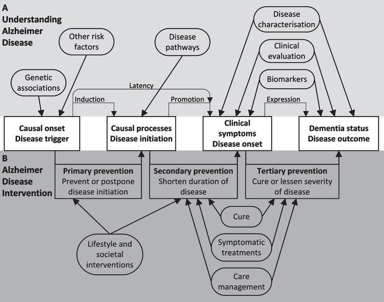 Dementia Research: Populations, Progress, Problems, and Predictions