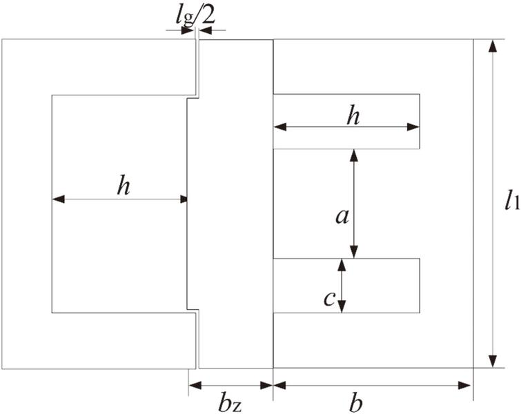 A novel transformer with adjustable leakage inductance - IOS Press