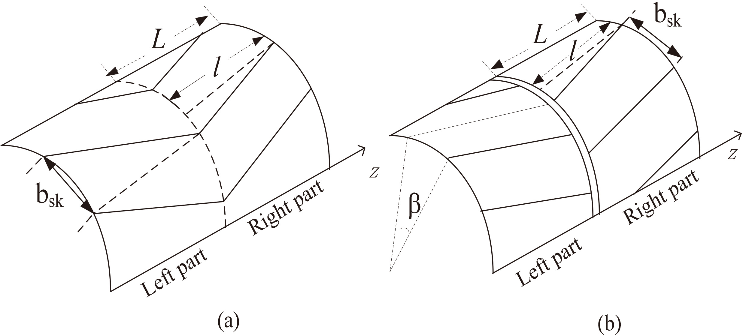 Analysis Of Electromagnetic Torque Of Induction Motors With Two