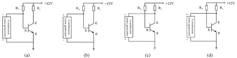 Analysis of transistor damage mechanism and protection measures