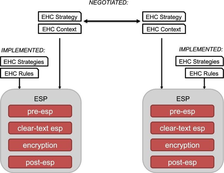 Diet-ESP: IP layer security for IoT - IOS Press