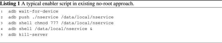 A study on a feasible no-root approach on