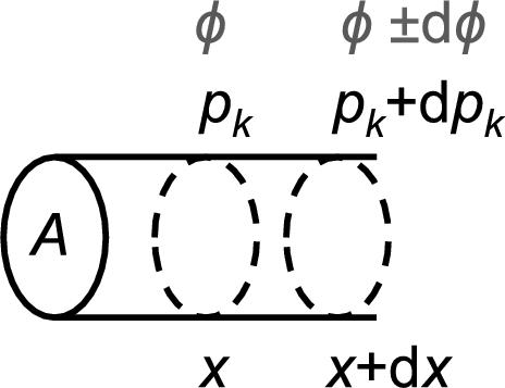 On The Nernstplanck Equation