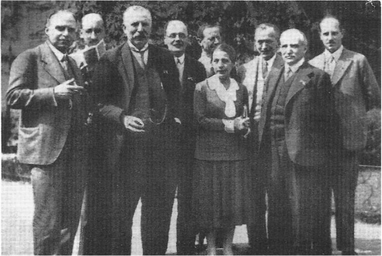 lise meitner and otto hahn relationship problems