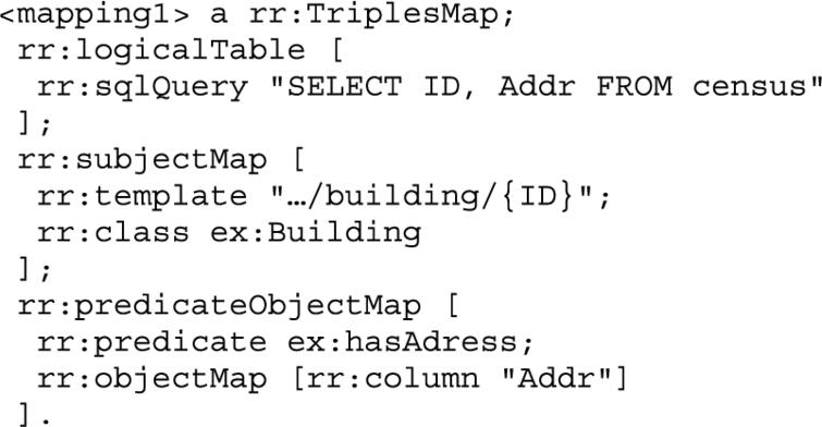 Map-On: A web-based editor for visual ontology mapping - IOS Press