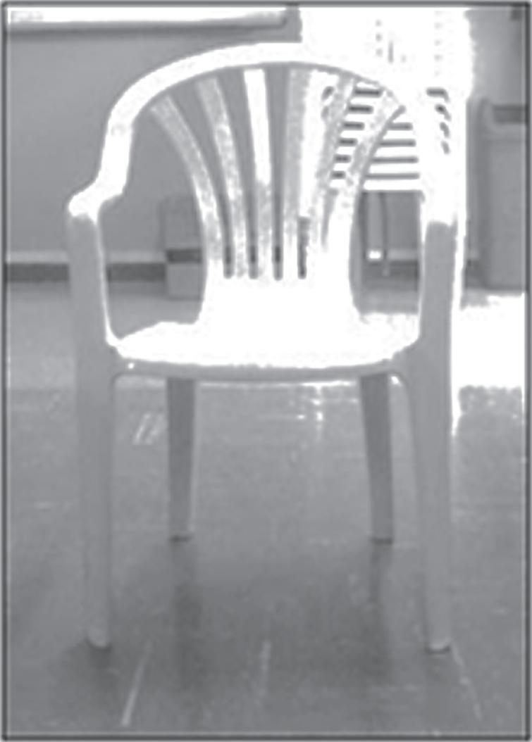 does a prototype experimental chair facilitate more postural