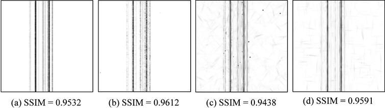 Edge-illumination x-ray phase contrast imaging restoration