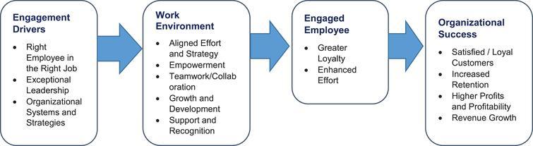 DDI's Engagement Value Proposition.