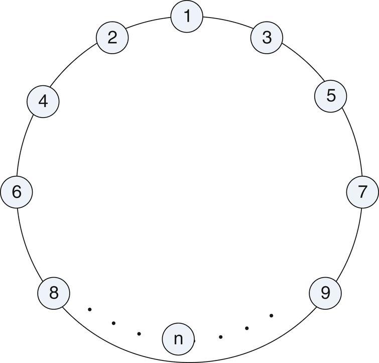 Schematic of speaker arrangements.