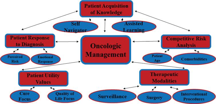 Oncologic Management of Smalll Renal Masses.