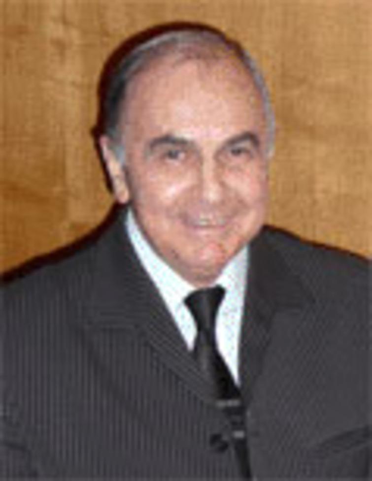 Professor Aivazian.